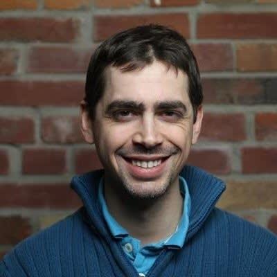Tim Fernihough